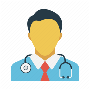 Male Doctor CARe Medical College Hospital